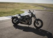Harley-Davidson launches its most powerful and expensive Softail yet - The FXDR 114 - image 791256