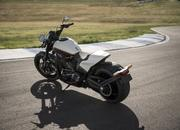 Harley-Davidson launches its most powerful and expensive Softail yet - The FXDR 114 - image 791257