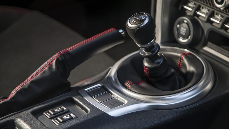 Why Is The Manual Transmission Living On Borrowed Time?