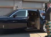 YouTube Star's $80,000 Rolls-Royce Phantom Has A Few Problems With It - image 789502