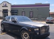 YouTube Star's $80,000 Rolls-Royce Phantom Has A Few Problems With It - image 789505