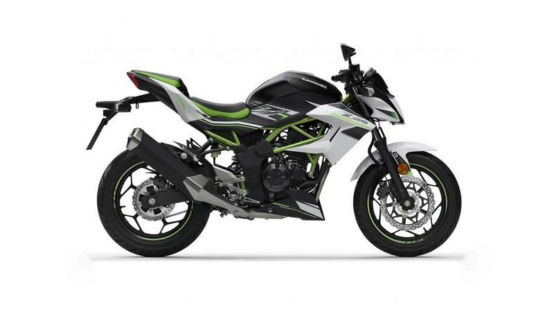 Kawasaki is out with its new 125cc Ninja and Z babies