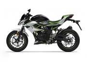 Kawasaki is out with its new 125cc Ninja and Z babies - image 795519