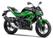 Kawasaki is out with its new 125cc Ninja and Z babies - image 795513