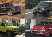 11 New Retro-Styled Cars Available Today - image 797078