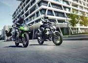 Kawasaki is out with its new 125cc Ninja and Z babies - image 795515