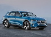 Audi Claims That The New E-Tron With All-Electric Quattro Will Offer Impressive Driving Drynamics - image 795917