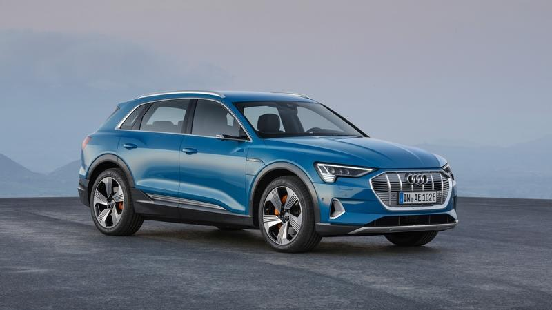 15 Incredible Facts You Have To Know About The New 2019 Audi E-Tron Electric SUV