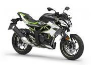 Kawasaki is out with its new 125cc Ninja and Z babies - image 795517