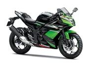Kawasaki is out with its new 125cc Ninja and Z babies - image 795512
