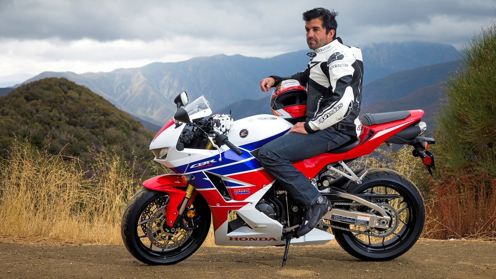 Fuel Injection Cleaner >> Honda CBR Reviews, Specs, Prices, Photos And Videos | Top ...