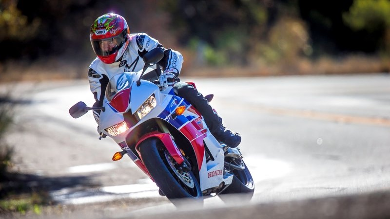 2014 - 2019 Honda CBR600RR | Top Speed