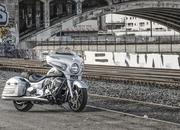 2018 Indian Motorcycle Chieftain Elite - image 794202