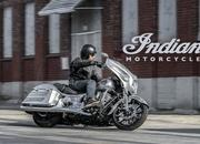 2018 Indian Motorcycle Chieftain Elite - image 794201