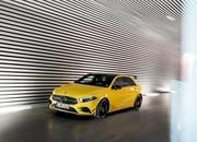 2020 BMW M135i vs 2020 Mercedes-AMG A35 - image 796032