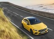 2020 BMW M135i vs 2020 Mercedes-AMG A35 - image 796037