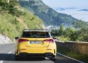 2020 BMW M135i vs 2020 Mercedes-AMG A35 - image 796039