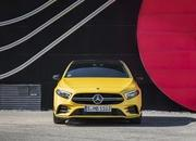 2020 BMW M135i vs 2020 Mercedes-AMG A35 - image 796041