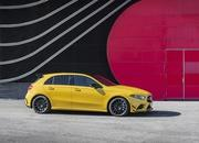 2020 BMW M135i vs 2020 Mercedes-AMG A35 - image 796014