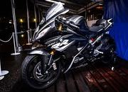 Is this the BMW G310RR? The German's new secret mini weapon? - image 795539