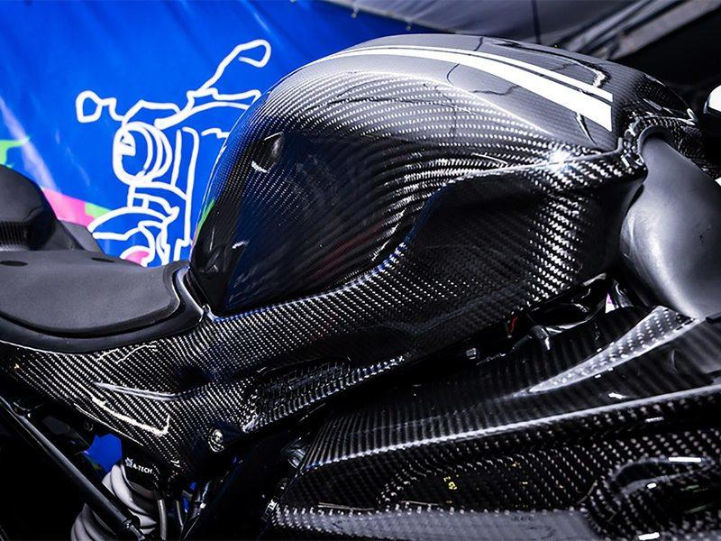Is this the BMW G310RR? The German's new secret mini weapon? - image 795536