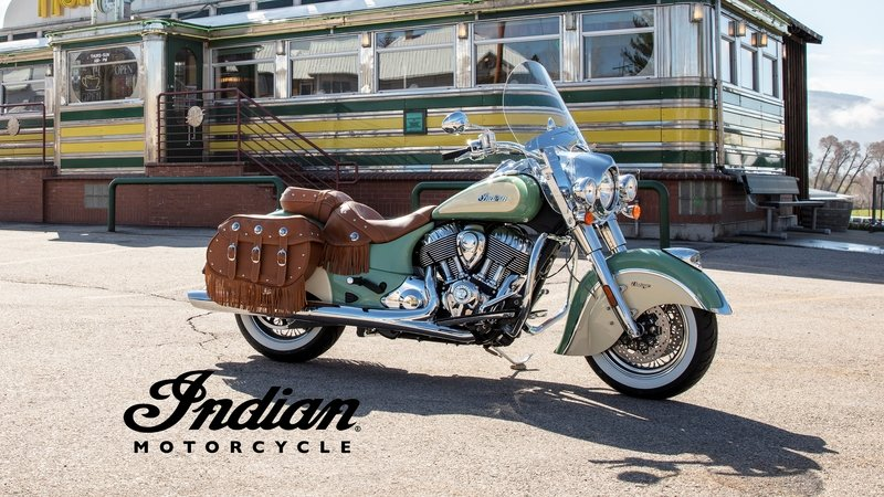 2016 - 2019 Indian Chief Vintage - image 796485