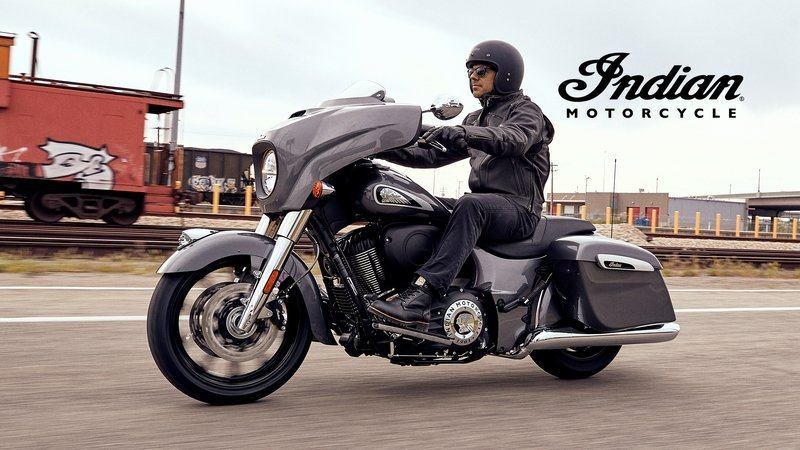 2019 Indian Chieftain Top Speed