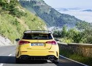 2019 Mercedes-AMG A35 4Matic Unveiled - image 795937