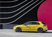2019 Mercedes-AMG A35 4Matic Unveiled - image 795939