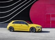 2019 Mercedes-AMG A35 4Matic Unveiled - image 795940