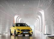 2019 Mercedes-AMG A35 4Matic Unveiled - image 795945