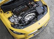 2019 Mercedes-AMG A35 4Matic Unveiled - image 795949