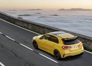 2019 Mercedes-AMG A35 4Matic Unveiled - image 795927