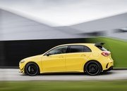 2019 Mercedes-AMG A35 4Matic Unveiled - image 795931