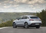 Mercedes EQC vs Mercedes Generation EQ Concept - image 794135