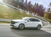 Mercedes EQC vs Mercedes Generation EQ Concept - image 794142