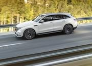 Mercedes EQC vs Mercedes Generation EQ Concept - image 794144