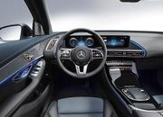 The Mercedes EQC Makes a Quiet Debut with 200 Miles of Range, 402 Horsepower, and the Ability to Hit 60 in 4.9 Seconds - image 794184