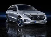The Mercedes EQC Makes a Quiet Debut with 200 Miles of Range, 402 Horsepower, and the Ability to Hit 60 in 4.9 Seconds - image 794189