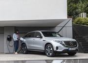 The Mercedes EQC Makes a Quiet Debut with 200 Miles of Range, 402 Horsepower, and the Ability to Hit 60 in 4.9 Seconds - image 794192