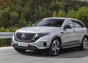 12 Important Facts You Need to Know about the Mercedes EQC - image 794239
