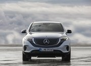 Mercedes EQC vs Mercedes Generation EQ Concept - image 794128