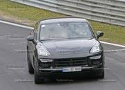 2019 Porsche Cayenne Coupe Rumored to Debut In a Matter of Weeks - image 794892