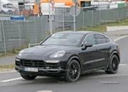 2019 Porsche Cayenne Coupe Rumored to Debut In a Matter of Weeks - image 794904