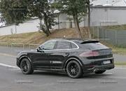 2019 Porsche Cayenne Coupe Rumored to Debut In a Matter of Weeks - image 794908