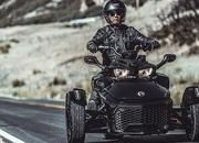 2018 - 2019 Can-Am Spyder F3 / F3-S - image 795682