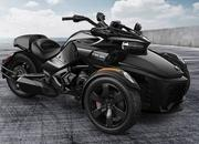 2018 - 2019 Can-Am Spyder F3 / F3-S - image 795686