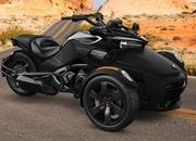 2018 - 2019 Can-Am Spyder F3 / F3-S - image 795692