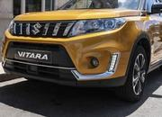 2019 Vitara Facelift Looks Aggressive In These New Images - image 797413