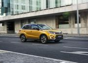 2019 Vitara Facelift Looks Aggressive In These New Images - image 797418